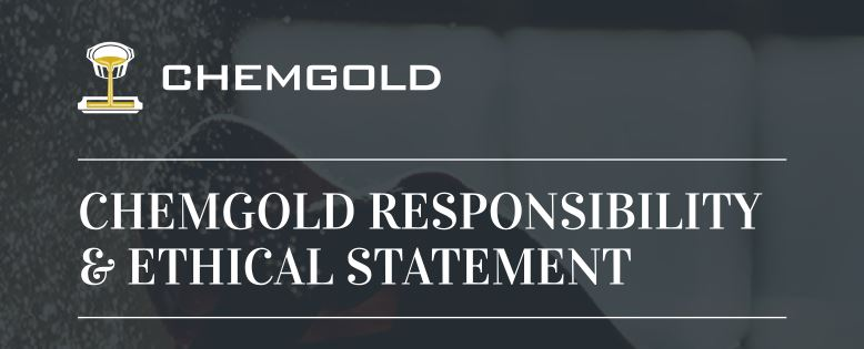 Chemgold Proud To Become a Member of the Responsibility Jewellery Council
