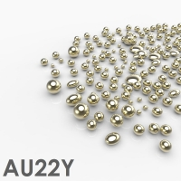 22ct Yellow - Click for more info