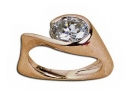 Ladies Ring - 1 x (7X9mm) Oval - Click for more info