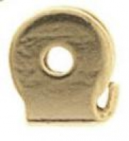 18YG Brooch Joint - Click for more info