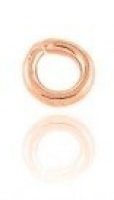 9RG Jump Ring Open 4mm - Click for more info