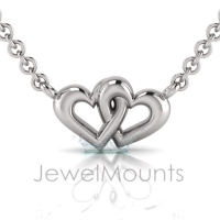 Heart Pendant - Click for more info