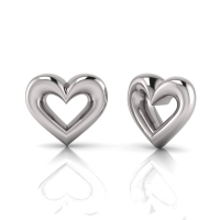 Heart Earring - Click for more info