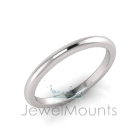 Wedding Ring For J0714-J0720 - Click for more info