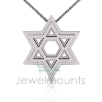 Star of David - Click for more info