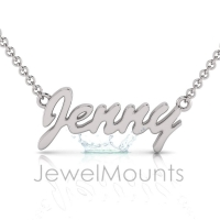 Order Jenny or Request Custom  Name Pendant - Click for more info