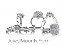 JewelMountForm - Click for more info