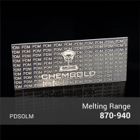 Palladium 950 Medium - Click for more info